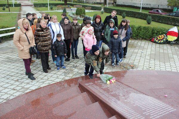 Дети ДНР в Гагре - Sputnik Аҧсны