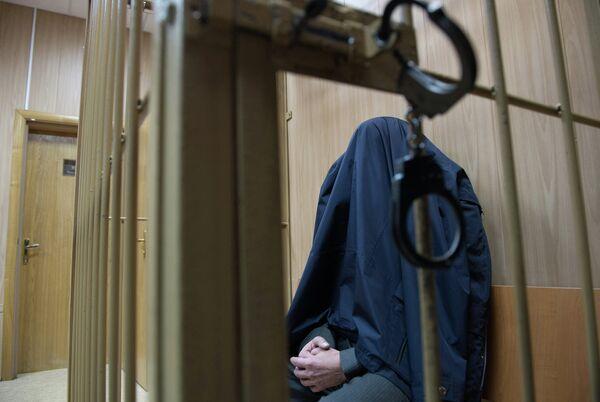 Заседание суда по делу торговцев должностями - Sputnik Абхазия