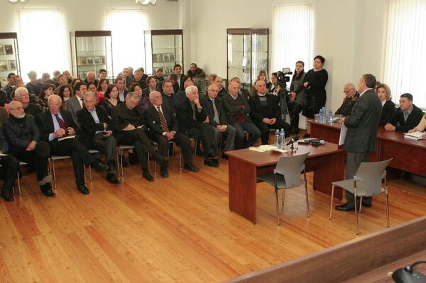 Презентация первого этнокультурного парка Абхазии. - Sputnik Абхазия