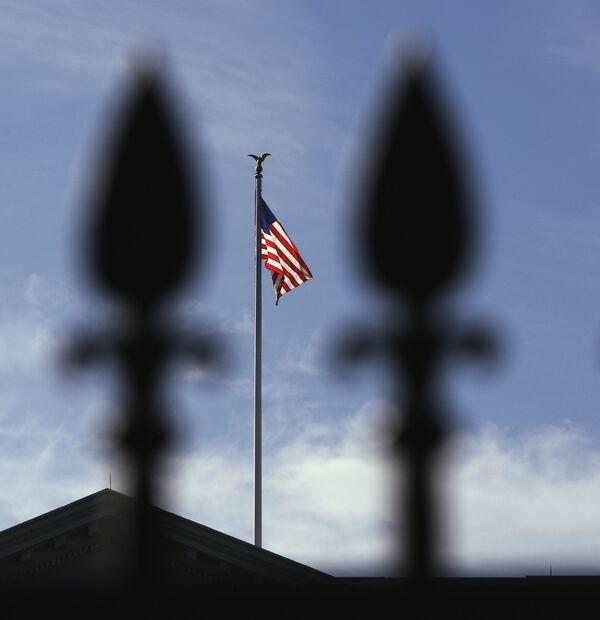 Вашингтон. Белый дом - Sputnik Абхазия