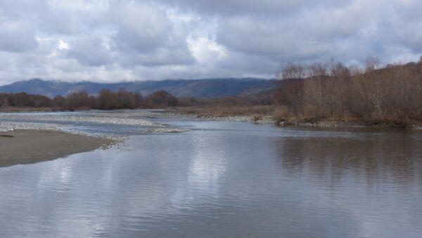Река Кодор. Архивное фото - Sputnik Абхазия