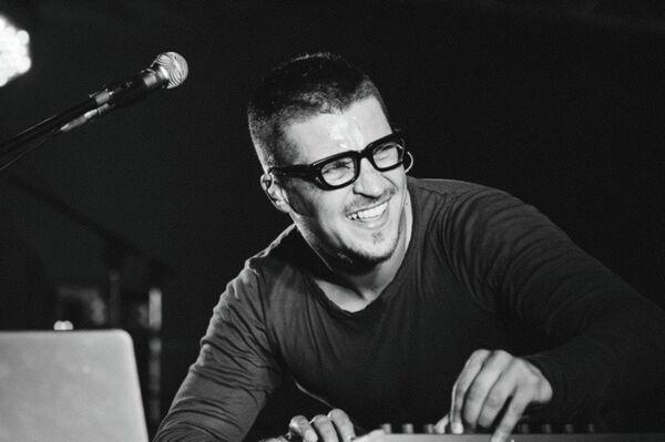 Антон Беляев - Sputnik Абхазия
