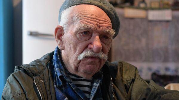 Ветеран Лазаренко рассказал о том, как освобождали леса от бандеровцев - Sputnik Абхазия