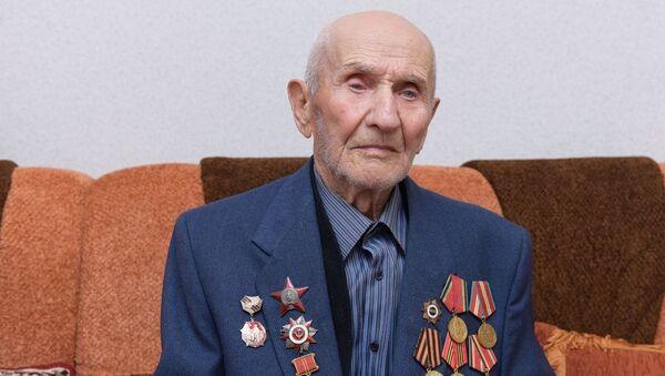 Аветеран Терзиан: сҭахеит ҳәа ҩынтә асалам шәҟәқәа сҭаацәа ирзаахьан - Sputnik Аҧсны