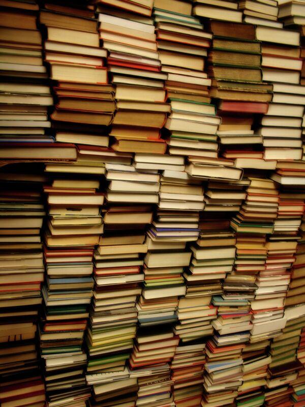 Книги. - Sputnik Абхазия
