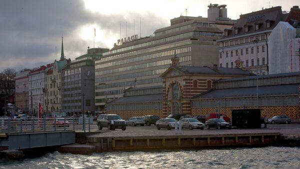 Города мира. Хельсинки - Sputnik Абхазия