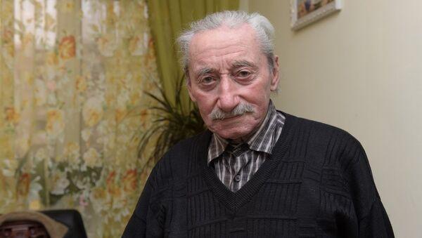 Кутарба Борис Камшишович - Sputnik Аҧсны