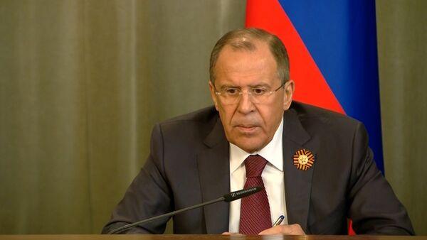 Лавров объяснил, почему ЕС игнорирует невыполнение Украиной минских соглашений - Sputnik Абхазия
