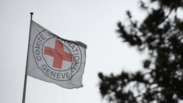 Красный Крест отмечает 152-летие гуманитарной деятельности - Sputnik Абхазия