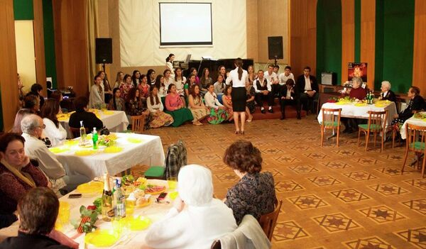 Концерт - Sputnik Абхазия