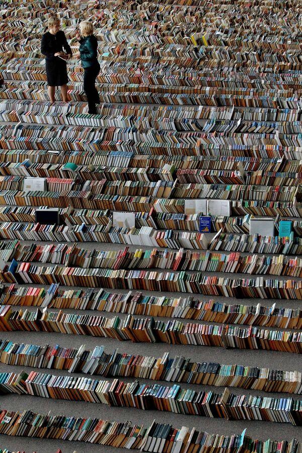 Книги. Архивное фото. - Sputnik Абхазия