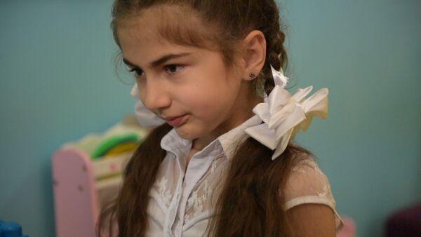 Нар Тания: мы должны помочь Анеле Лакашия - Sputnik Абхазия