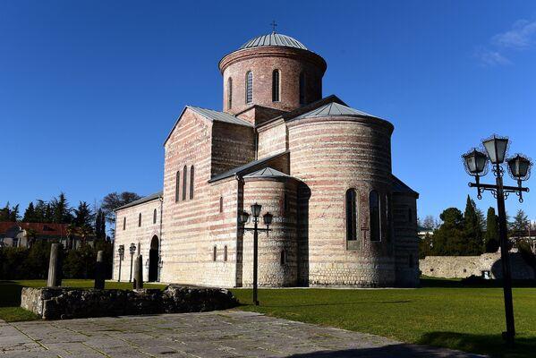 Пицундский собор - Sputnik Абхазия