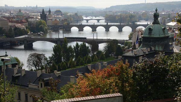 Чехия, Прага. Архивное фото. - Sputnik Аҧсны