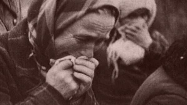 Память и скорбь: свобода, оплаченная миллионами жизней. Кадры из архива - Sputnik Абхазия