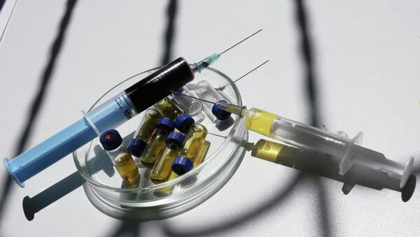 Наркотические вещества. Архивное фото. - Sputnik Абхазия