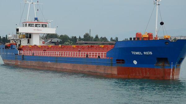 Абхазская ГИМС и российские пограничники проверили документы у лодочников - Sputnik Абхазия