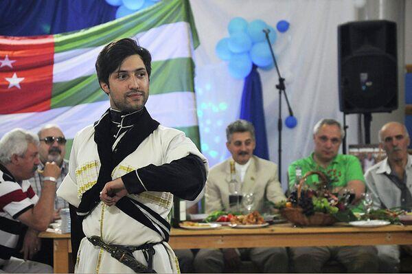 Свадебный фестиваль. Архивное фото. - Sputnik Абхазия
