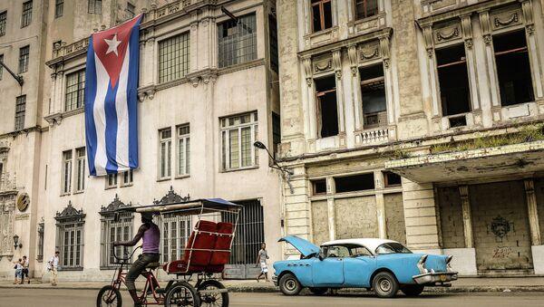 Куба. Архивное фото. - Sputnik Аҧсны