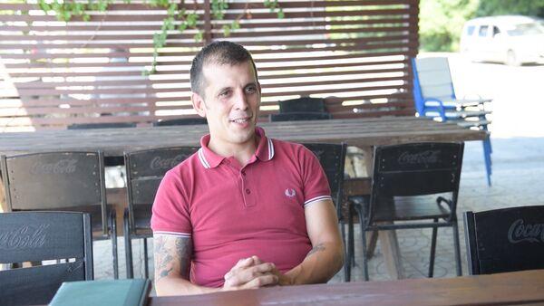 Баскский режисер рассказал о том, что побудило его снять фильм об Абхазии - Sputnik Абхазия