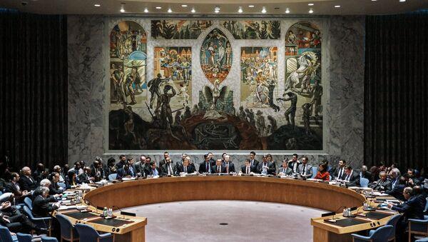 Глава МИД РФ С.Лавров принял участие в министерских дебатах в СБ ООН - Sputnik Абхазия