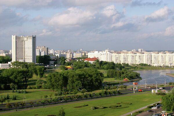 Минск - Sputnik Абхазия