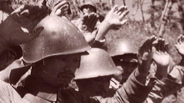 Маньчжурская операция Красной Армии и капитуляция Японии в 1945 году - Sputnik Абхазия