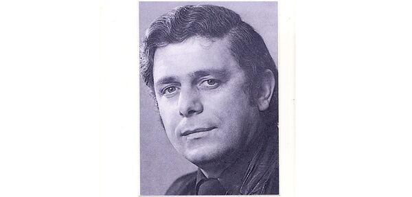 Андрей Кварандзия - Sputnik Абхазия