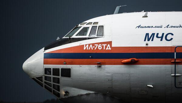 Самолеты МЧС РФ эвакуировали граждан России и других государств из Непала - Sputnik Абхазия