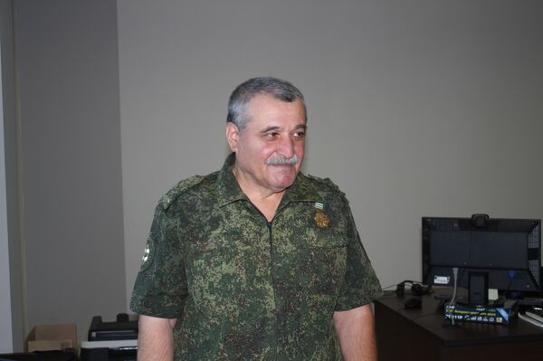 Мухамед Бли - Sputnik Абхазия