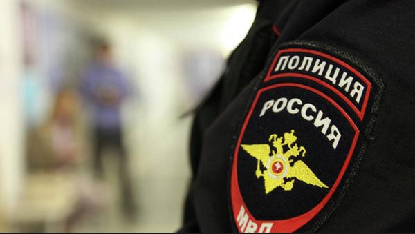 Полицейский погиб в Махачкале в результате обстрела - Sputnik Абхазия