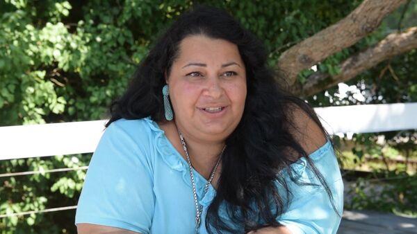 Мариам Мерабова рассказала, почему решила участвовать в шоу Голос - Sputnik Абхазия