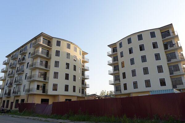 Недвижимость - Sputnik Абхазия
