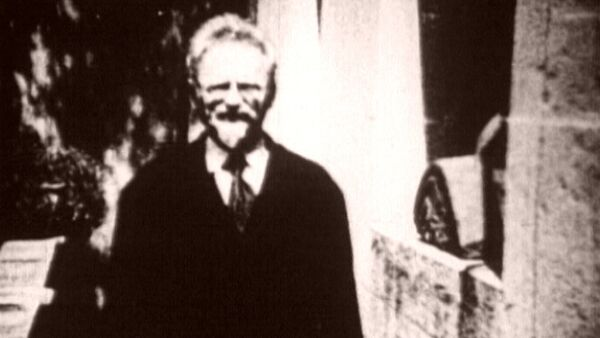 Охота на Льва Троцкого – врага Иосифа Сталина. Кадры из архива - Sputnik Абхазия