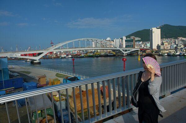 Страны мира. Южная Корея - Sputnik Абхазия