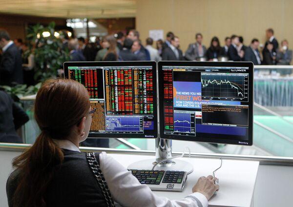 Богатейшие люди мира потеряли миллиарды на падении рынков. - Sputnik Абхазия