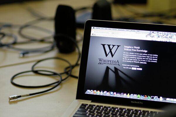 Wikipedia. - Sputnik Абхазия