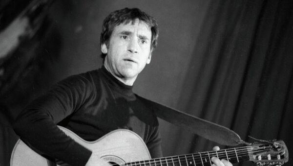 Владимир Высоцкий - Sputnik Абхазия