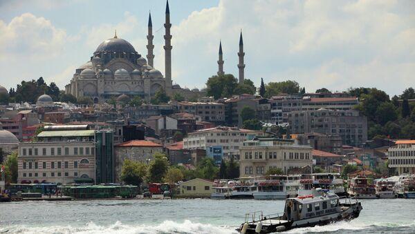Страны мира. Турция - Sputnik Абхазия