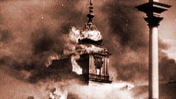 Провал попыток предотвратить Вторую мировую войну. Архивные кадры - Sputnik Абхазия