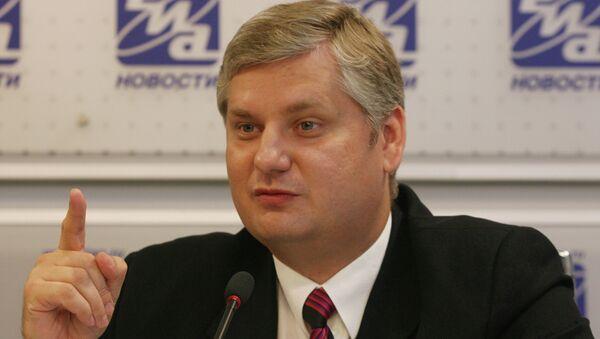 Сергей Маркедонов - Sputnik Абхазия