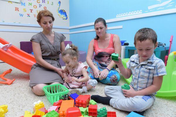 Ашана открыл сбор средств на лечение Марии Кесян и Баграта Джобава   - Sputnik Абхазия