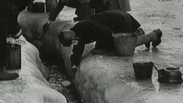 Как выстоял город на Неве. Блокада Ленинграда в архивных кадрах - Sputnik Абхазия