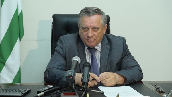 Миквабия: Отырба потратил 100 млн на развитие отрасли - Sputnik Абхазия