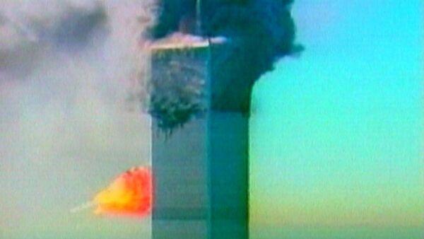 Крупнейший теракт в мировой истории. Нью-Йорк, сентябрь 2001 года - Sputnik Абхазия