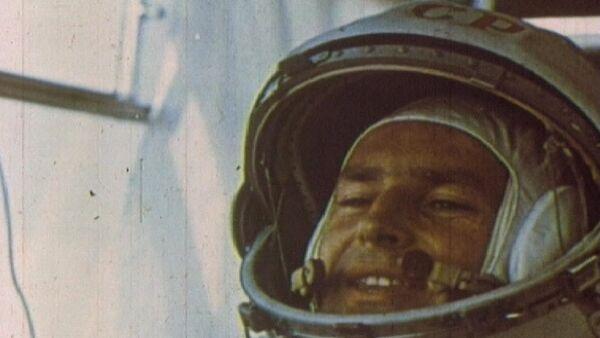 Семнадцать космических зорь Германа Титова. Кадры из архива - Sputnik Абхазия