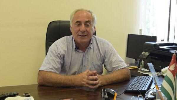 Археолог Аркадий Джопуа рассказал о новых находках экспедиции в Джантуху - Sputnik Абхазия