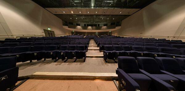 Olympia Conference Centre London. - Sputnik Абхазия