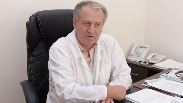 Лев Аргун. - Sputnik Абхазия