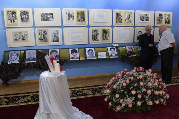 Выставка Женщина в войне. - Sputnik Абхазия